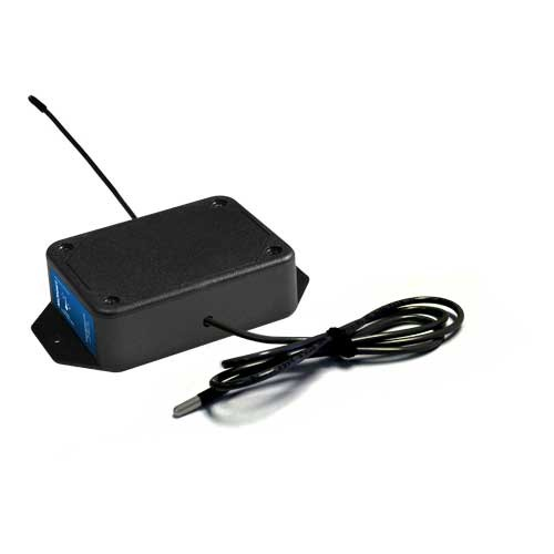 Wireless Water Temperature Sensor AA Wireless Sensors for