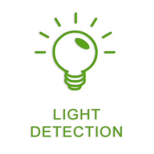 Sensorfi Wireless Light Detection