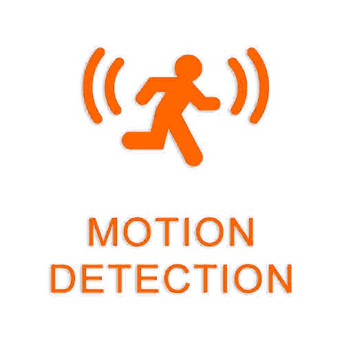 Sensorfi Wireless Motion Detection Sensors