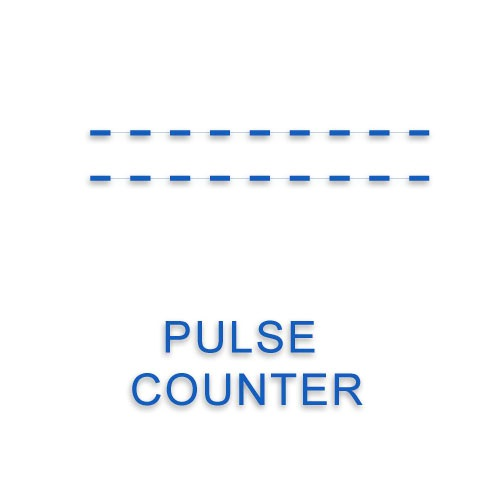 Sensorfi Wireless Pulse Counters